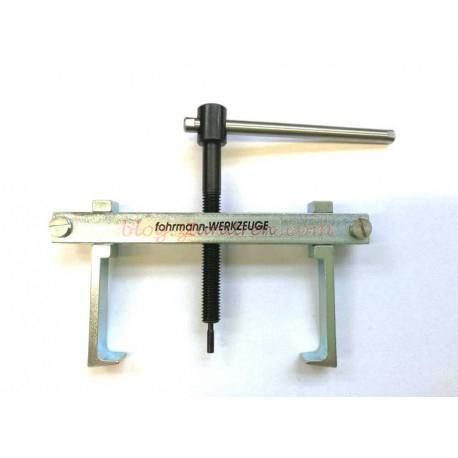 Zaratren - Extractor de ruedas, válido a partir de escala H0, hasta 64 mm de diámetro, Ref: 90809.