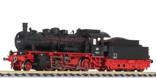 Liliput - Novedad Locomotoras de vapor en Escala N, L161561 de la serie Class 56, próximamente L161560 y L161563