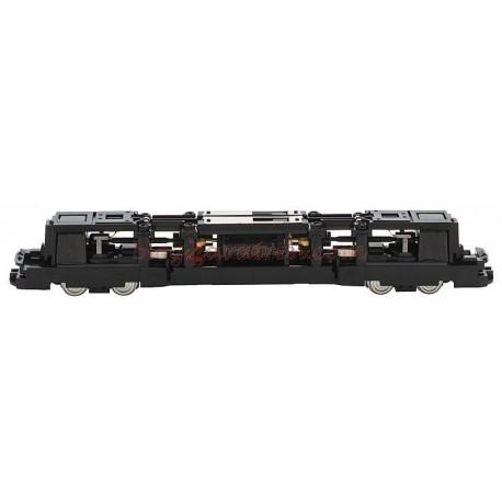 Tomytec - Chasis motorizado, escala N, Ref: TM-LRT03
