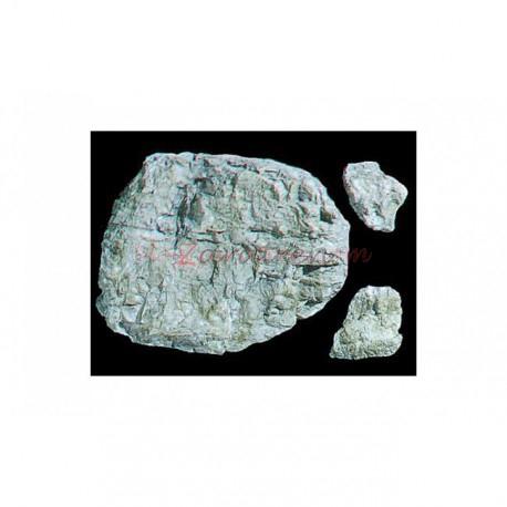 Woodland Scenic - Molde de rocas para realizar en escayola o yeso , Ref: C1235
