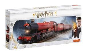 Hornby - Set Hogwarts Express Harry Potter, Escala H0, Ref: R1234.