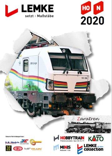 Lemke - Catálogo 2020