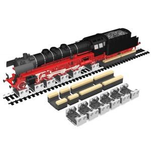 Proses - Limpiador de ruedas con rodamientos para escala H0, Ref: RR-H0-06.