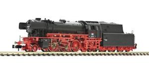 Fleischmann - Locomotora de Vapor BR023, DB, Epoca III, D. Sonido, Escala N, Ref: 712375.