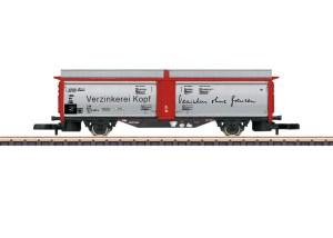 Marklin - Edición de Vagón de museo para 2020, Escala Z, Ref: 80031.