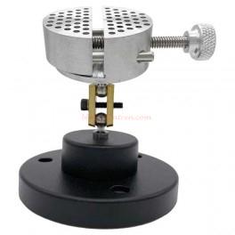 Dismoer - Mini Tornillo de mesa, especial para modelismo, Ref: 20238