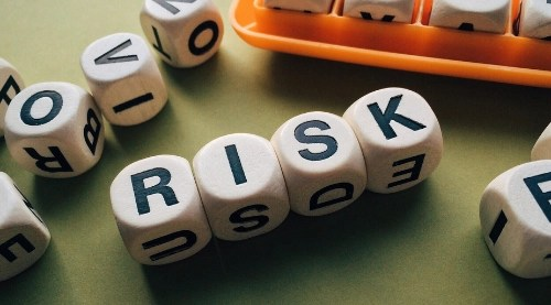 risk based approach to cybersecurity
