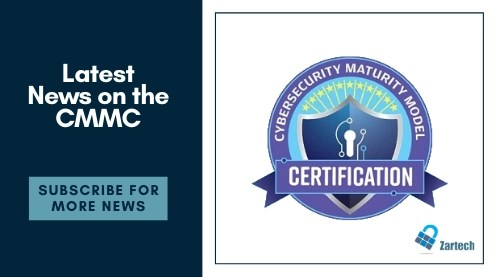 latest news and updates cmmc