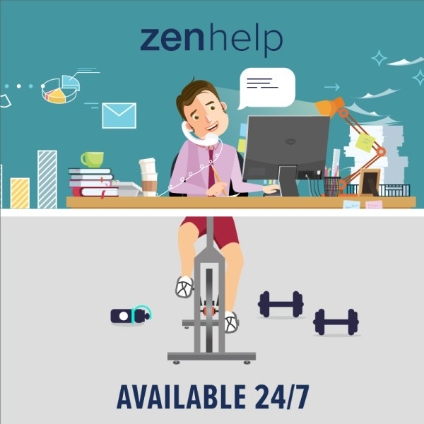 ZenHelp the global help desk for all zencash users