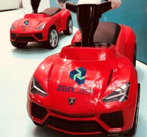 ZenCash a privacy platform - ZenChat, ZenPub, ZenHide