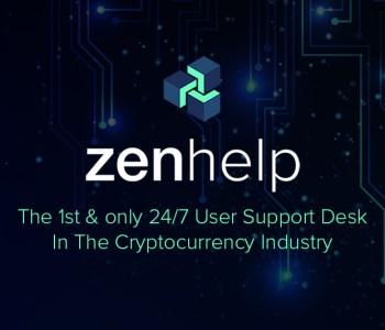 zenhelp the global support desk for zencash users