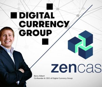 Digital Currency Group adds ZenCash