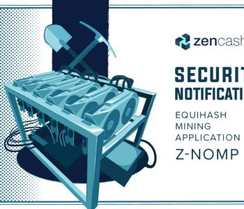 zencash mining software z-nomp update