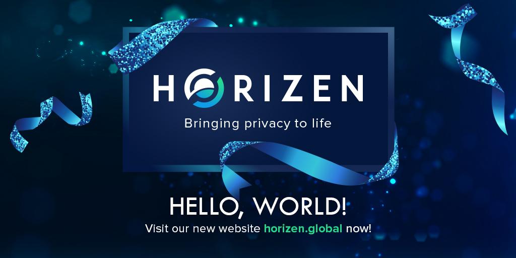 Hello Horizen!