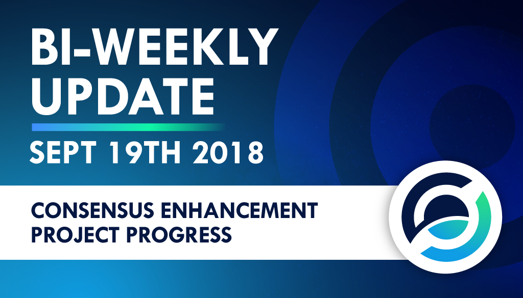 Horizen Biweekly Summarized September 19th