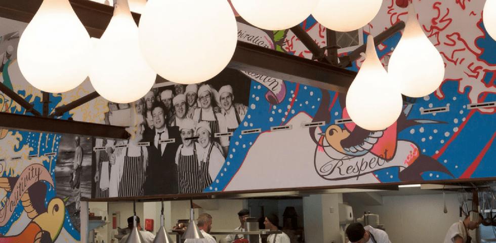 Agencement Cuisine Ouverte Fabulous Decoration Idee