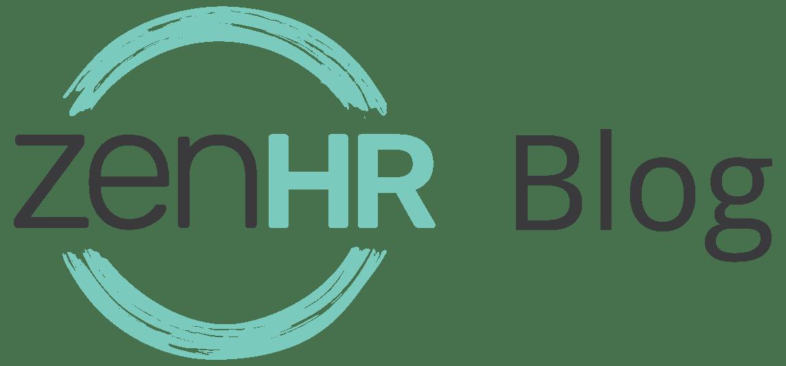 ZenHR's Blog