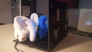 elephpants en pair programming
