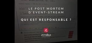 Le post-mortem d'Event-stream - responsable