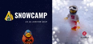 Snowcamp 2019 / Zenika