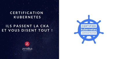 Kubernetes certification