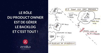 Blog Zenika - role du product owner