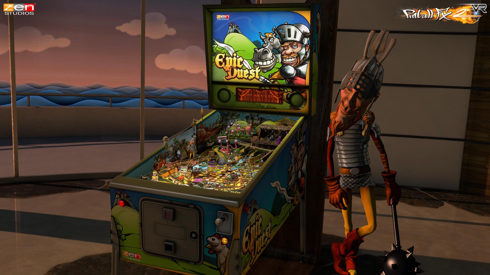 Pinball Fx2 Cabinet Mode   memsaheb.net