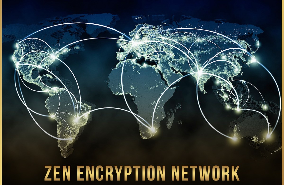 ZenCash Secure Nodes Create a Distributed and Reliable CryptoCurrency System