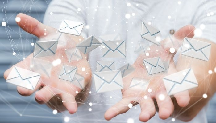 how to start with email validation