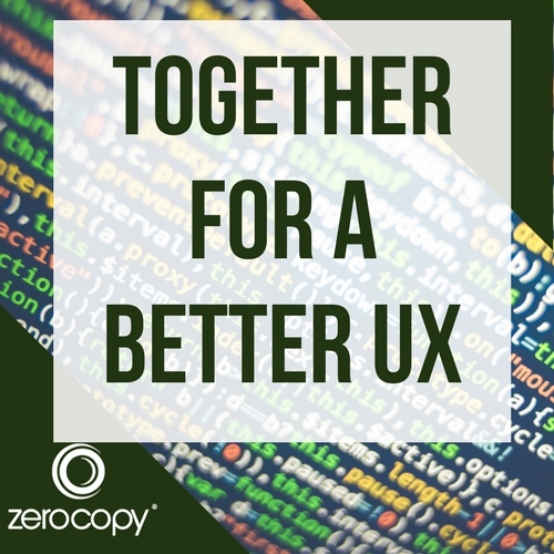 Zerocopy_competition_for_a_better_UX