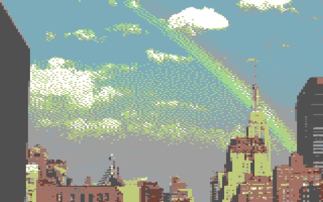 C64-Bild nachher