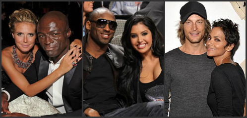 5 Main Reasons Celebrity Relationships Fail