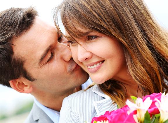 Romance 101: Gifts