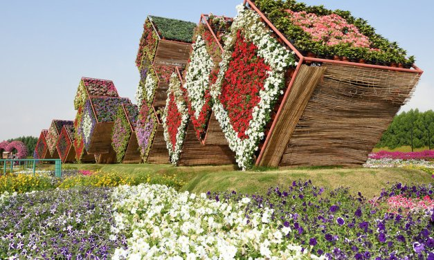 9 Most Stunning Gardens Every Flower Lover Must Visit in Their Lifetime