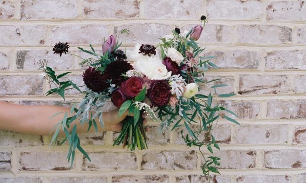10 Beautiful Yet Inexpensive Flowers For Your Wedding