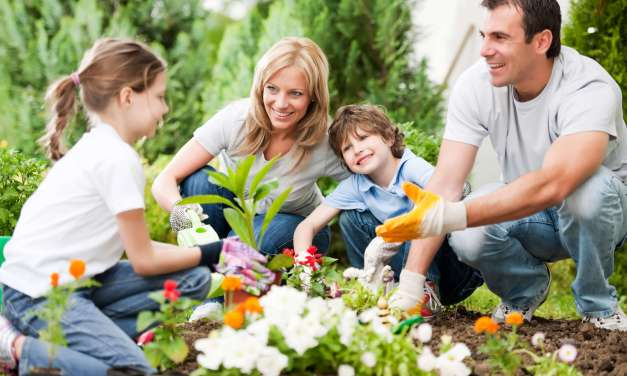 Fun Outdoor Activities to Strengthen Family Ties