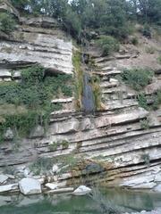 cascata di Moranduccio