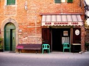 bar giannini esterno - Villa Saletta e l'accademia dei Georgofili
