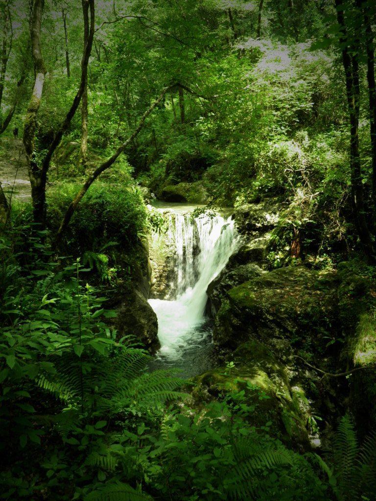 Candalla, il cuore verde dei monti del Camaiorese.