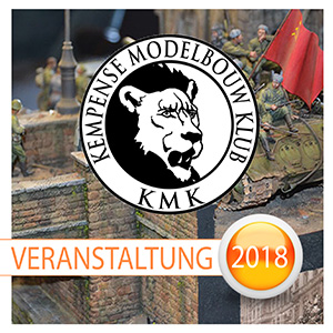 KmK Scaleworld 2018