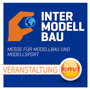 Intermodellbau-Messe Dortmund 2019