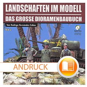 Landschaften im Modell - Teil 2