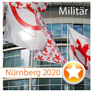 Nürnberger Spielwarenmesse 2020 • Neuheiten Militär