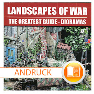 Landschaften im Modell • Das große Dioramenhandbuch