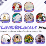 Supporting Talented Makers from Local Communities