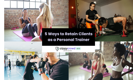 5 Ways to Retain Clients as a Personal Trainer