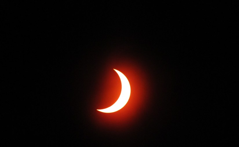 The 2017 Eclipse