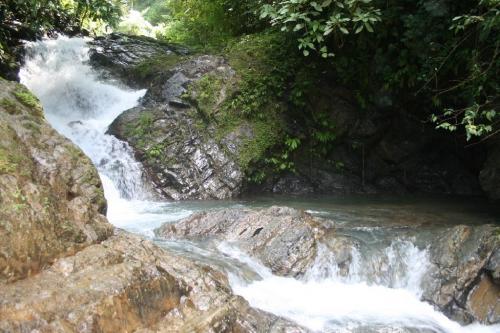 Horseback Ride to Waterfall