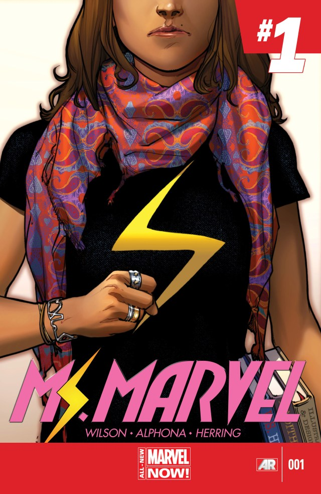 Ms. Marvel (2014-) 001-000
