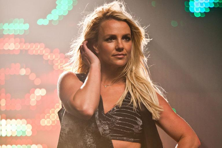 Britney die opnieuw dateert